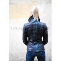 Куртка кожаная - Liberty