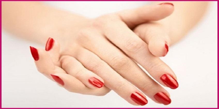 Как сделать руки мягкими и красивыми
