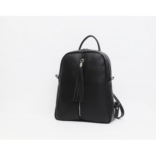 Кожаный женский рюкзак - Флоренция