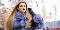 Женские шубы из натурального и искусственного меха – стиль, мода, красота 2017-2018
